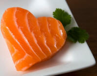 Omega 3 Fatty Acids In Salmon