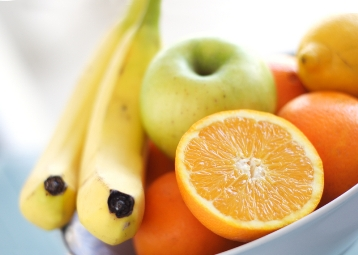 Most Nutritious Carbohydrate Is Fruit
